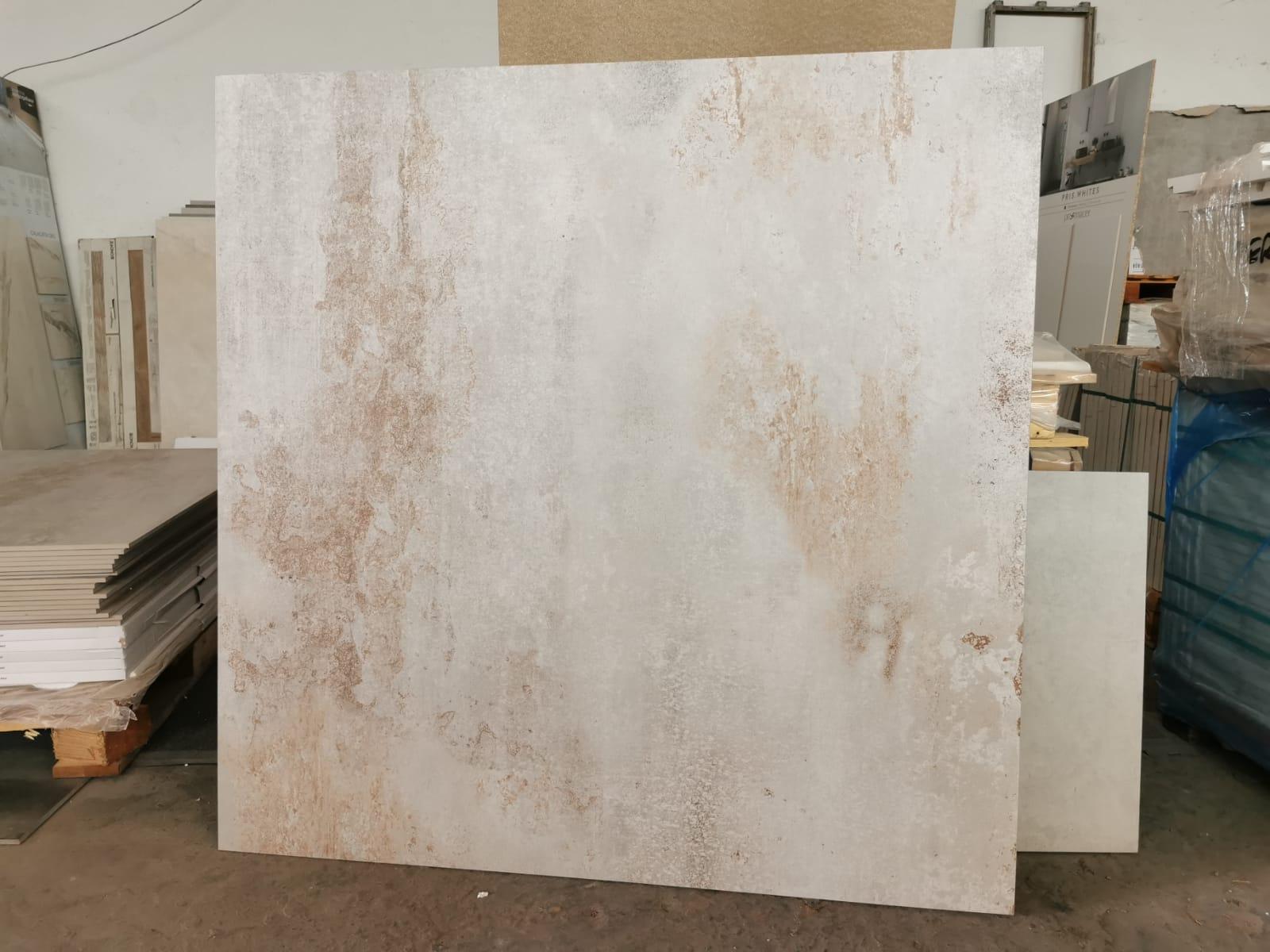 Flatiron White 90x90